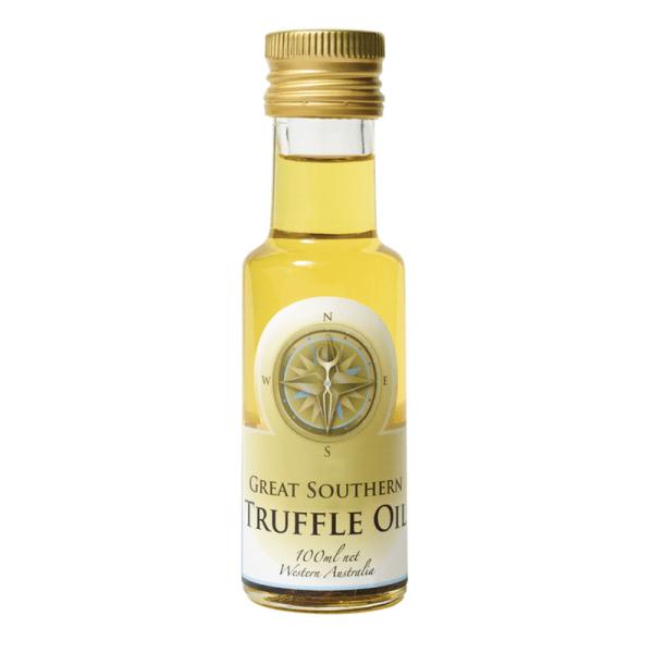 Truffle oil 100ml