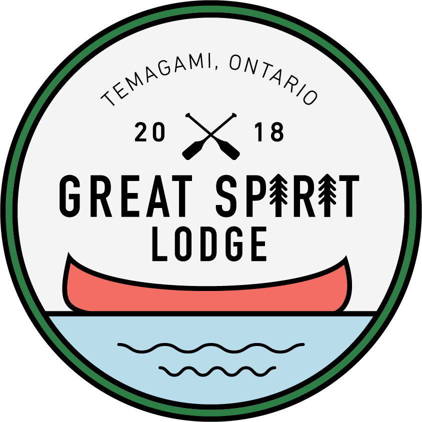 Great Spirit Lodge