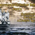 Author Rob Skead: on collaborating