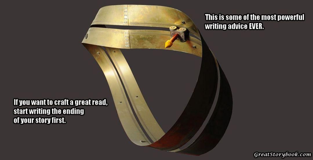 Start Writing the Ending