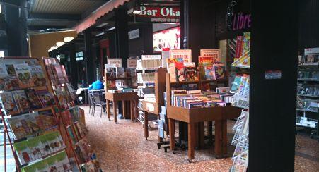 Pickwick Bookshop