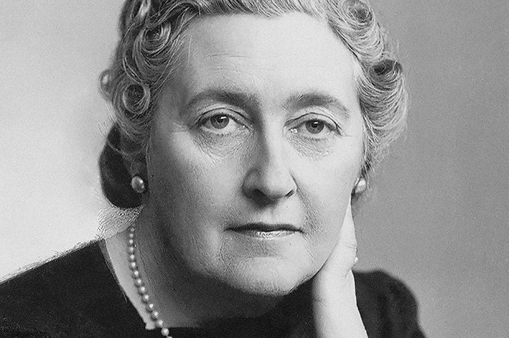 Childrens Books Agatha Christie Loves