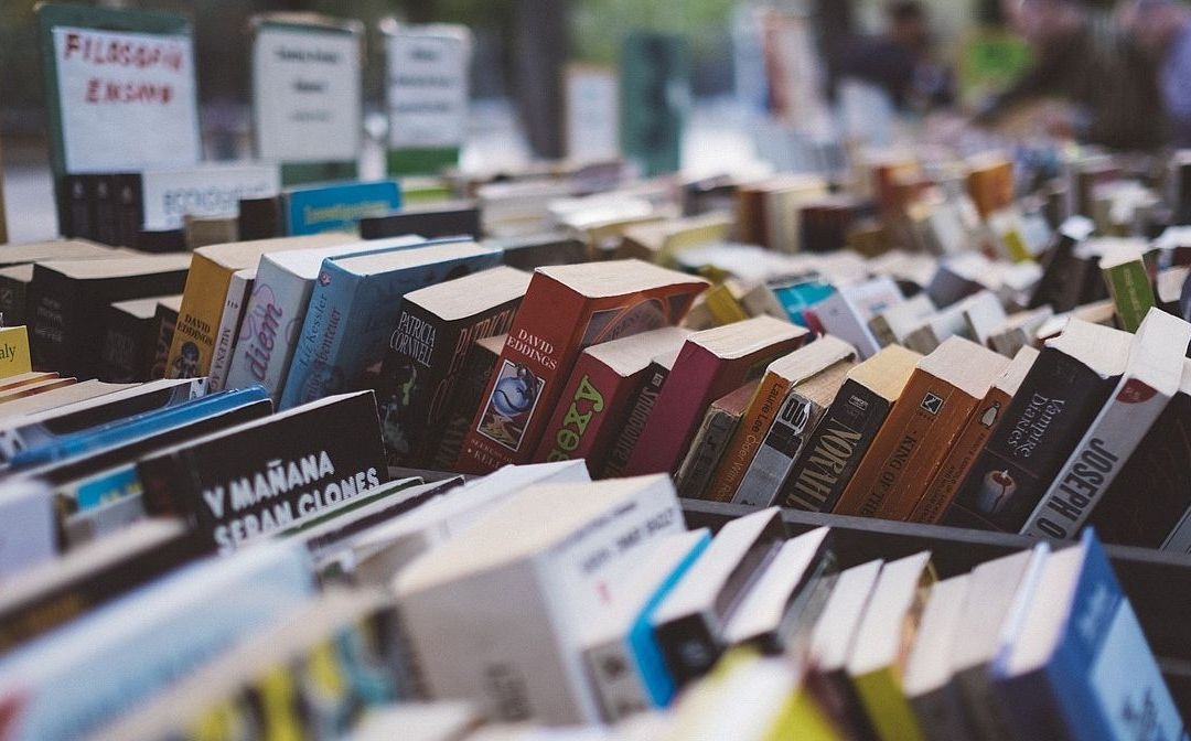 Why Powells Bookshops Are Awesome