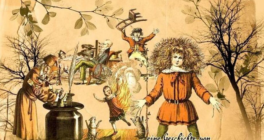 What Makes Heinrich Hoffmann Stories Classic?