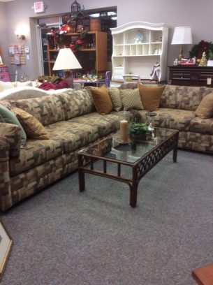 3 piece sectional only $495