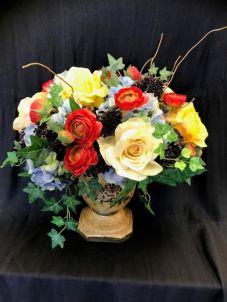 floral arrangement $69
