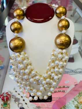 $15 necklace