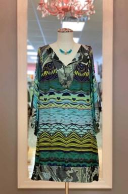 $69 Sz 2 Diane VonFurstenberg dress