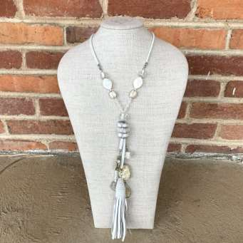 Chico's necklace $29