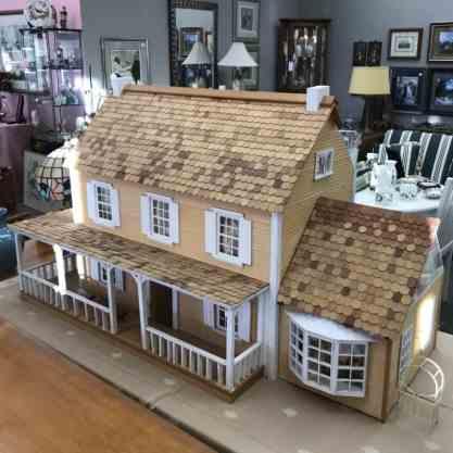 Dollhouse $500