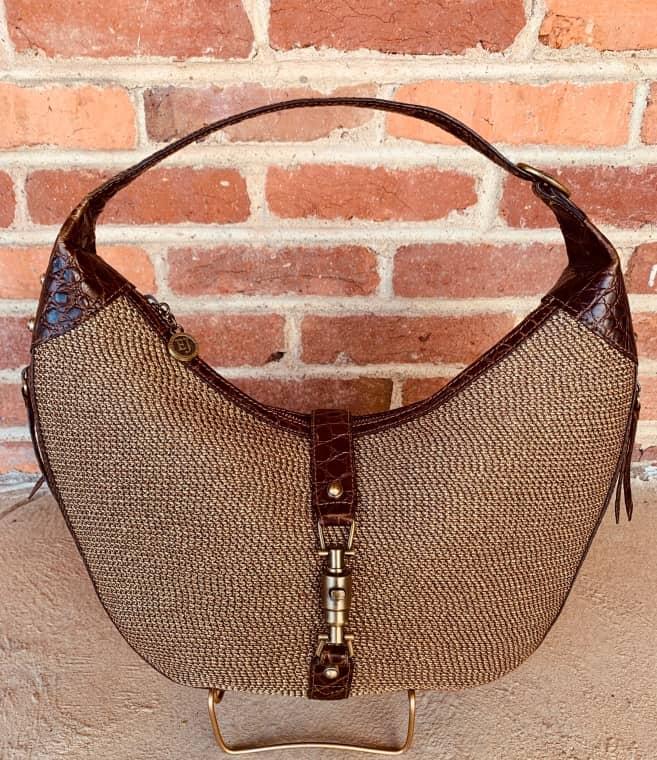 Eric Javits embellished Bag $59