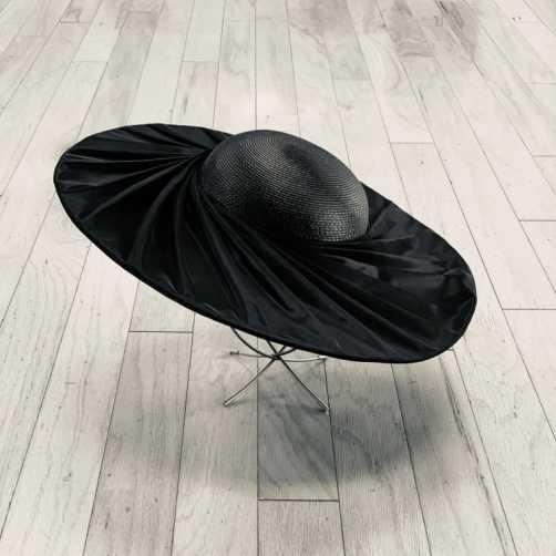 Black Hat $25