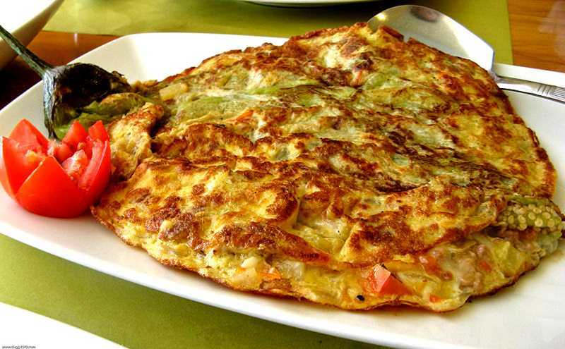 Tortang Talong (Eggplant Omelet) Recipe