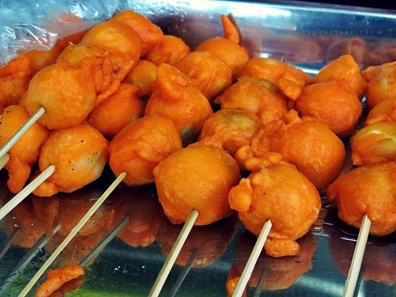 Easy Kwek-Kwek With Sauce Recipe