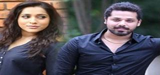 Actor Nandu pairs up with Rashmi Gautam