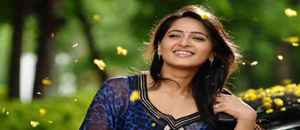 Anushka As Collector in Bagamathi