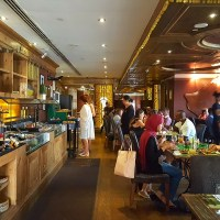 INVITED REVIEW: Taste of Brazil (Friday Brunch) in Fogueira - Ramada Plaza JBR