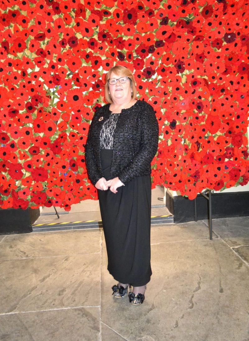 Cllr Sue Mills (Trustee)
