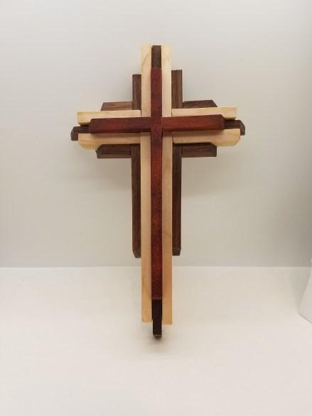 9 Inch Cross