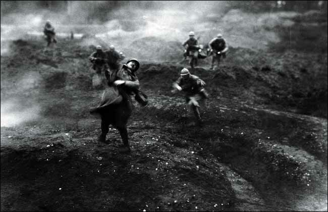 War Picture of the Week