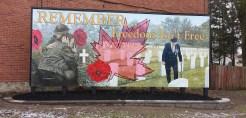 2014 mural