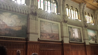 Paintings by Richmond, Talmage, Kerr-Lawson, Rothenstein