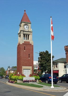 Niagara-on-the-Lake Clock Tower