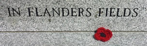 Orangeville (Ontario) Cenotaph