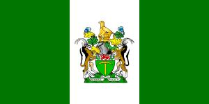 Rhodesian Flag
