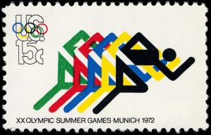 Olympic games Munich