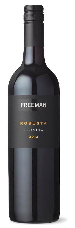 Freeman Robusta Corvina 2012