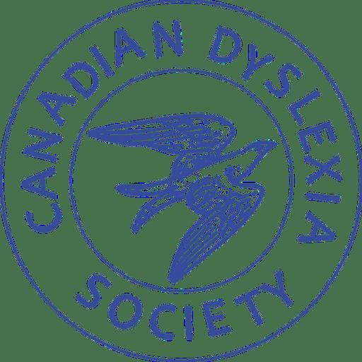 Canadian Dyslexia Society logo