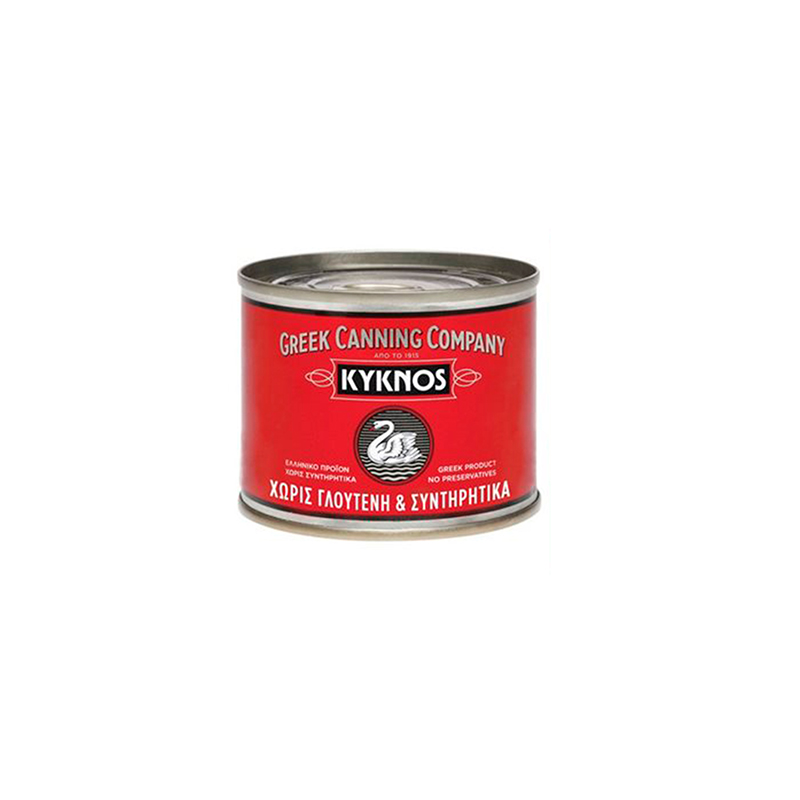 KYKNOS, CONCETRATED TOMATO PASTE