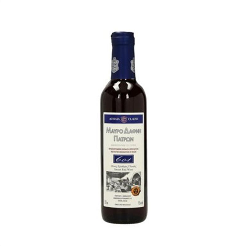 GREEK PORT WINE