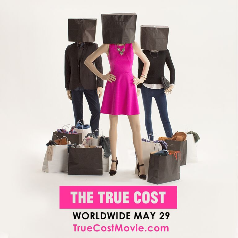 the true cost fashion movie review
