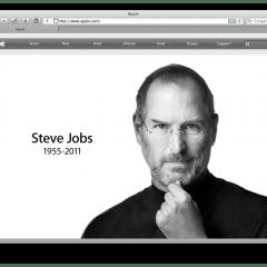 Ciao Steve 