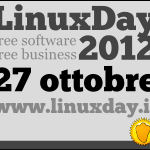 Linux Day 2012 a Bibbiena