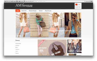 AMfirenze Shop
