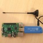 Ricezione dati meteo di una WH1080 con una chiavetta USB DVB-T RTL-SDR