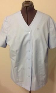 Liviana's blouse