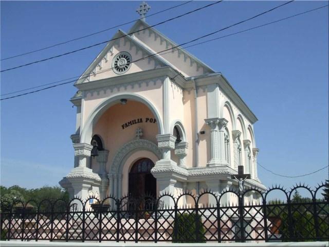Parohia Sf. Iosif