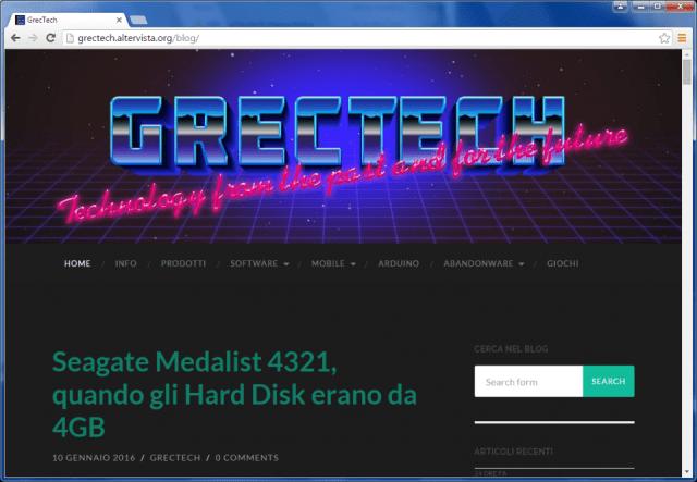 GrecTech