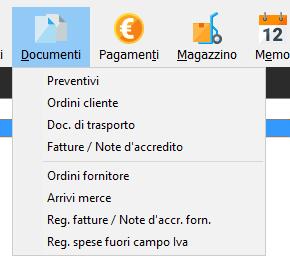 MenuDocumenti