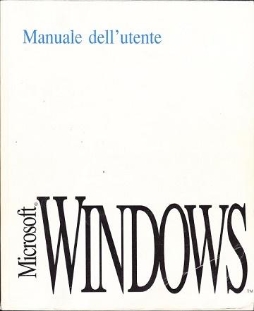 Il manuale di Microsoft Windows: 750 pagine di guida