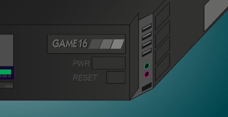 Game16 Porte