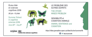 'The other minds problem: animal sentience and cognition'
