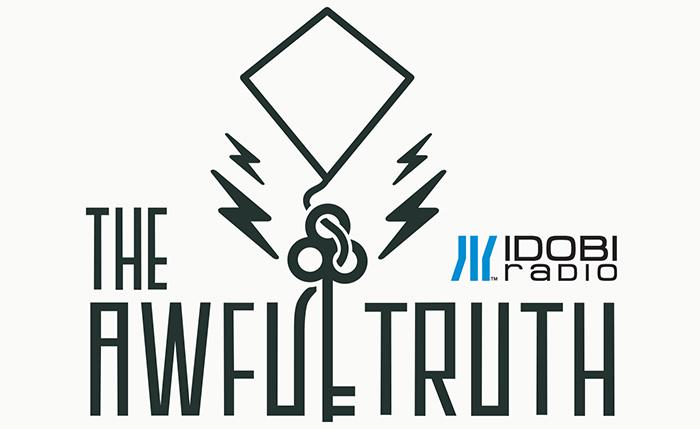 Awful Truth Idobi Radio - My Body Sings Electric