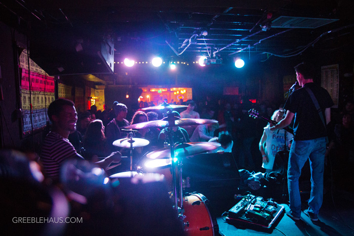 In The Whale - Best of Denver Concert Photos