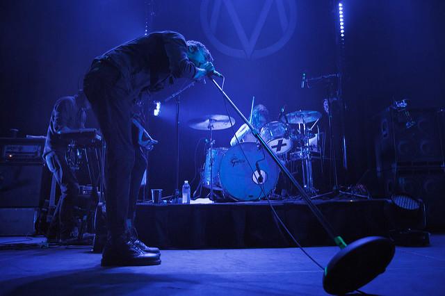 The Maine - Concert Photos Denver