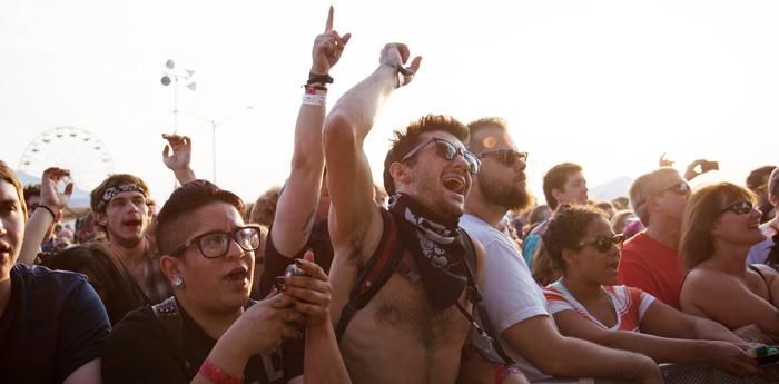 Riot Fest Denver 2015